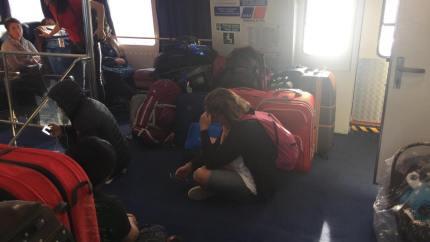 Tempesta sui trasporti marittimi, all'orizzonte una class action