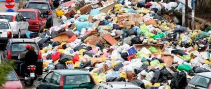 Raccolta differenziata dei rifiuti: qual è la vera percentuale a Palermo?
