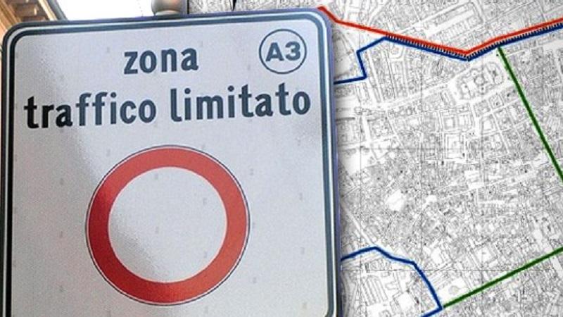 ZTL di Palermo: i cittadini potranno essere multati una sola volta al giorno. Parola del Prefetto!