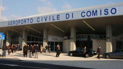 Avvoltoi pronti a piombare sull'aeroporto di Comiso? Botta e risposta tra Comune e Vussia