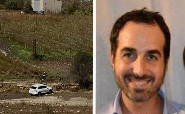 Trovato il corpo di Giuseppe Liotta: onore ad un grande uomo, martire del lavoro