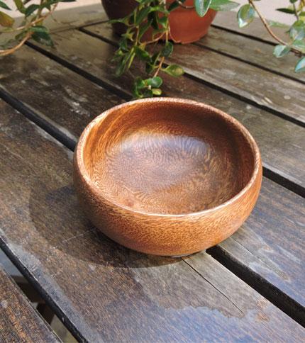 Imagen de bowl de madera Acacia - Ilustracion 1