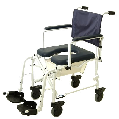 invacare shower chair folding yacht product catalog mariner rehab 5 casters