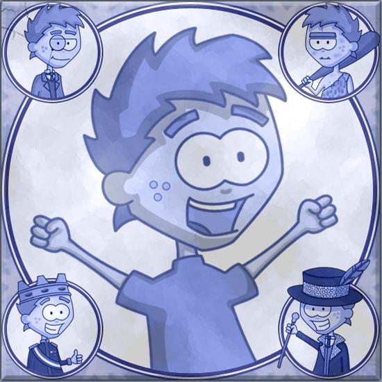 Delft Blue Stu 2