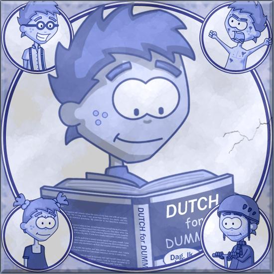 Delft Blue Stu 3