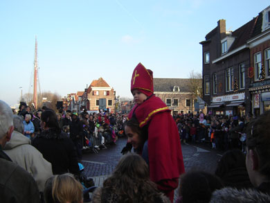 Sinterklaas Intocht 10