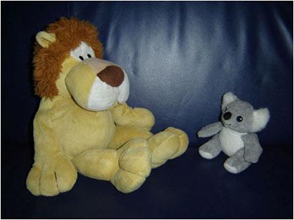 Alex de Leeuw 1