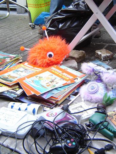 Koninginnedag Orange 6