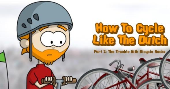 Cycle Like The Dutch -