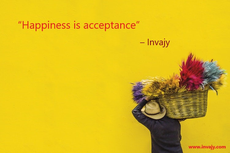 61 Happiness Quotes to Make you Smile | InvajyC