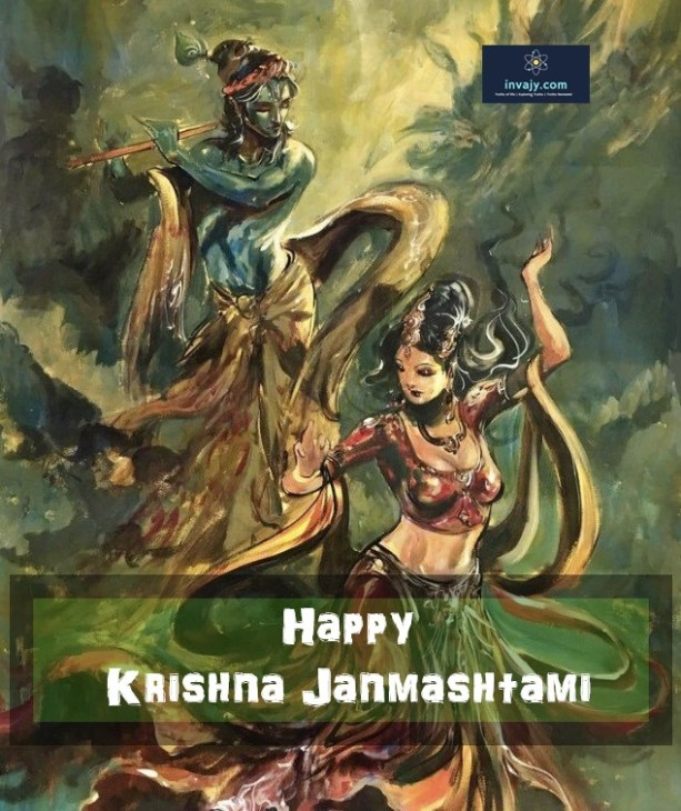 8 Life Changing Lessons to Learn from Lord Krishna | InvajyC