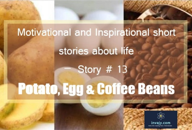 Motivational and inspirational short stories about life ...