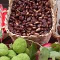 Alcuni prodotti tipici della Val Taro