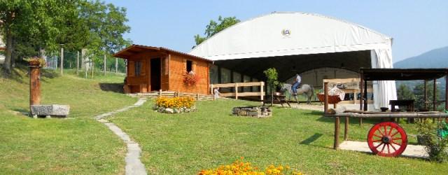 Via Ca Marsocco, 43041 Bedonia (Parma) Tel. 348.2686452 Email: castellaroranch@libero.it Web: www.castellaroranch.it Il Circolo Ippico […]