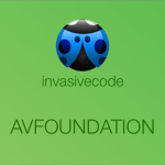 A (quasi-) real-time video processing on iOS with AVFoundation