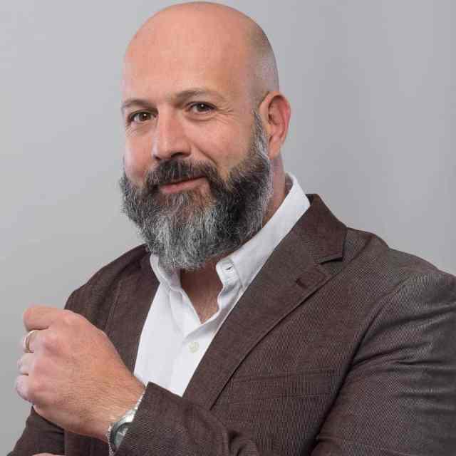 Roberto Coletti | Business Developer Inveneta