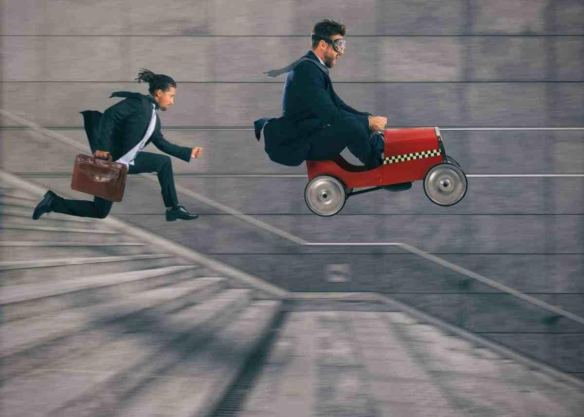 Competizione aziendale Inveneta Blog