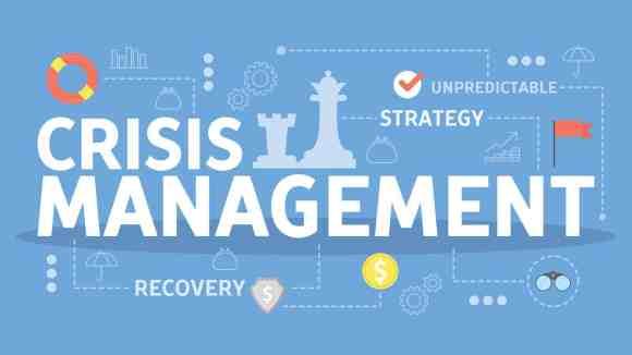 Gestione delle crisi