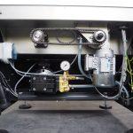 Detalj hjulvaskemaskin – INVENTECH AS