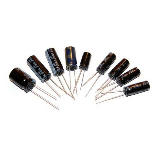 Invent capacitor kit pcs electronics