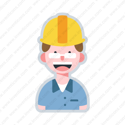 Download Avatar EngineerAvatarEngineer icon  Inventicons