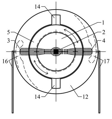 Square Light Wiring Diagram