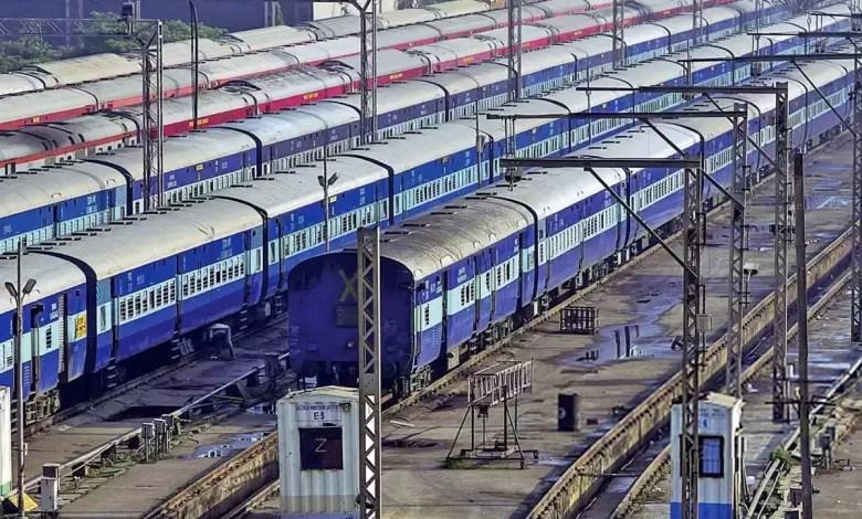 how indian railways is fighting coronavirus