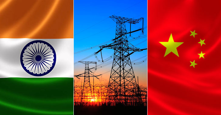 india powergrid cyberattacl