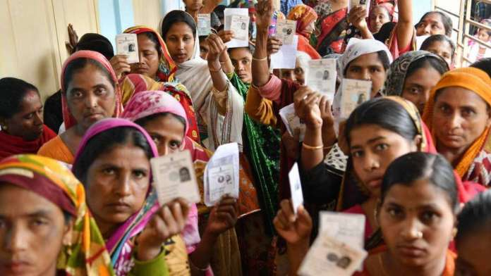 919915 election voting dnaindia
