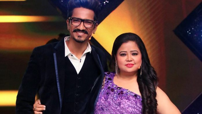 Bharti Singh Arrested By NCB For Consumption of Drugs Haarsh