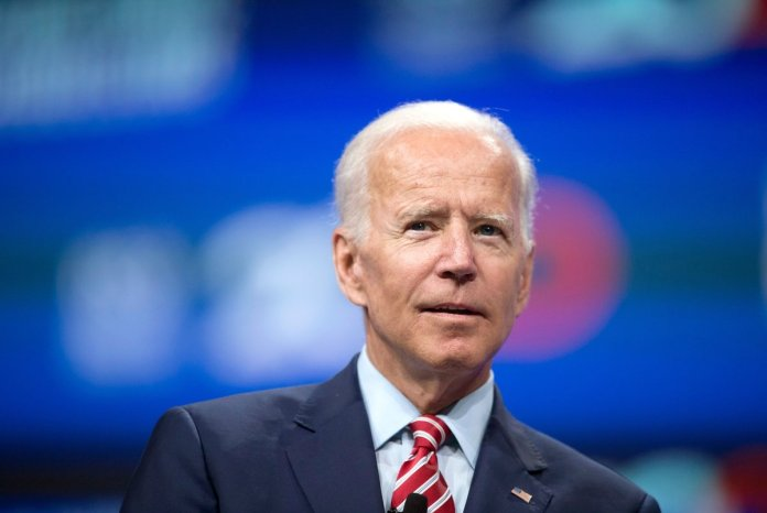 Joe Biden MS TT