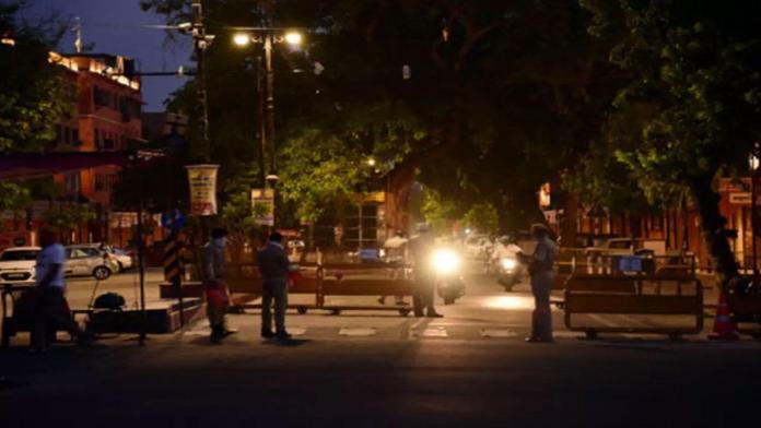 after ahmedabad night curfew in surat vadodara and rajkot as cases rise in gujarat