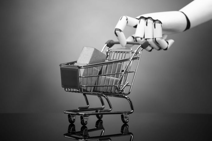 ai in retail gyud
