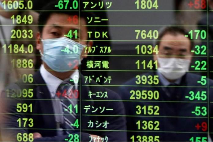 asian markets 6
