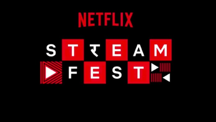 netflix stream fest netflix announces free access to users know when