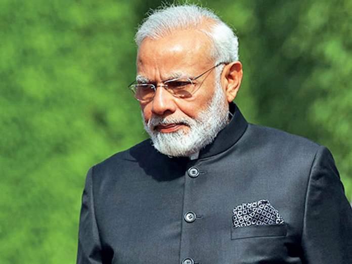 view in his second term narendra modi is a more decisive leader