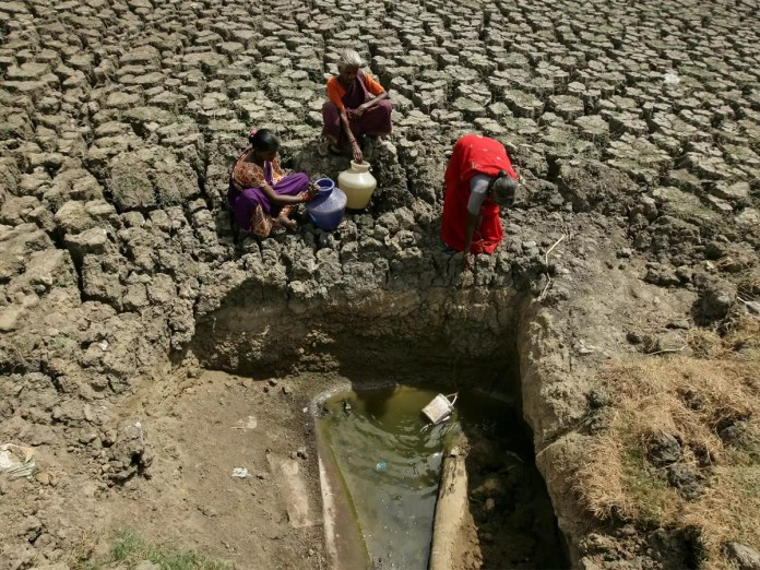 why chennais water crisis should worry you