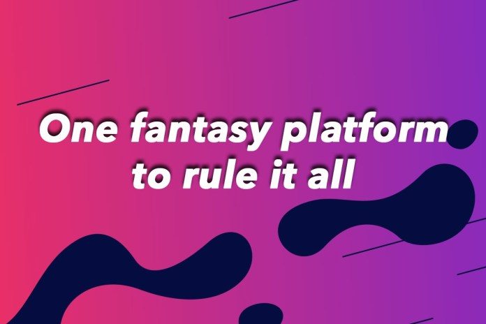 Fantasy Platform