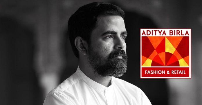 Sabyasachi Sells 51 Stake To Aditya Birla Fashion