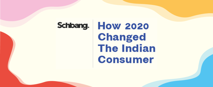 how 2020 changed indian consumer web banner