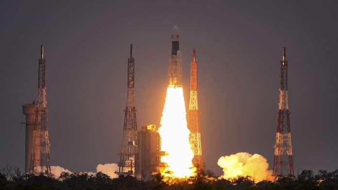 880921 860732 chandrayaan 2 launch pti 2