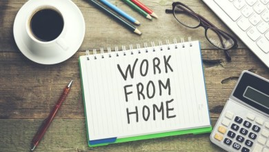 can your employer refuse to let you work from home