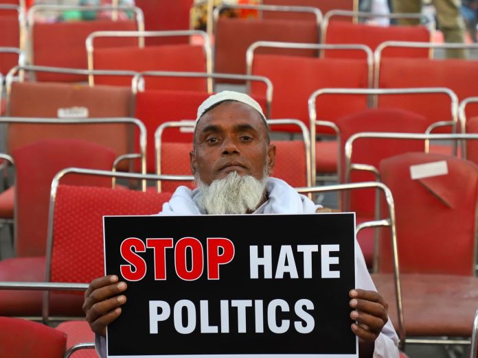 india citizenship bill GettyImages 1187715629