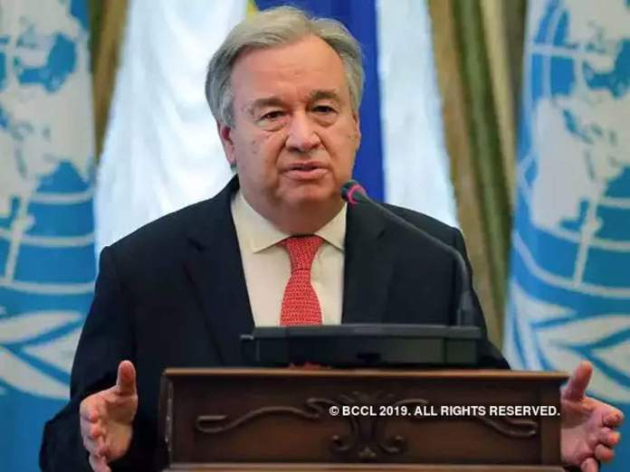 un chief reaches out to asian leaders to call for collective action for reversal of coup in myanmar