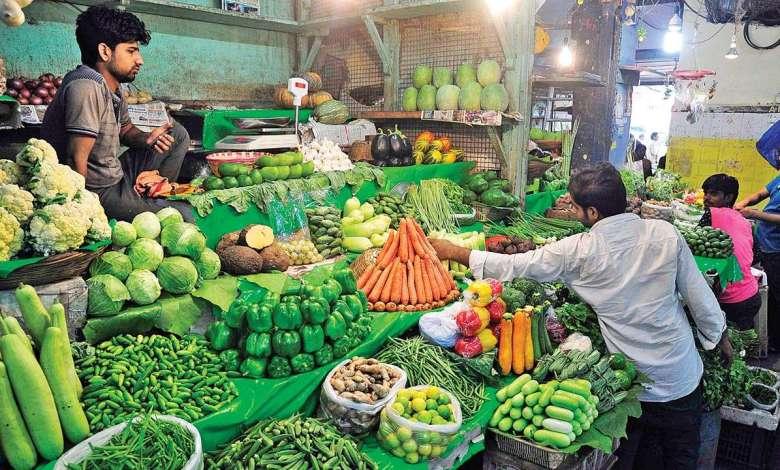 707771 vegetables market 02