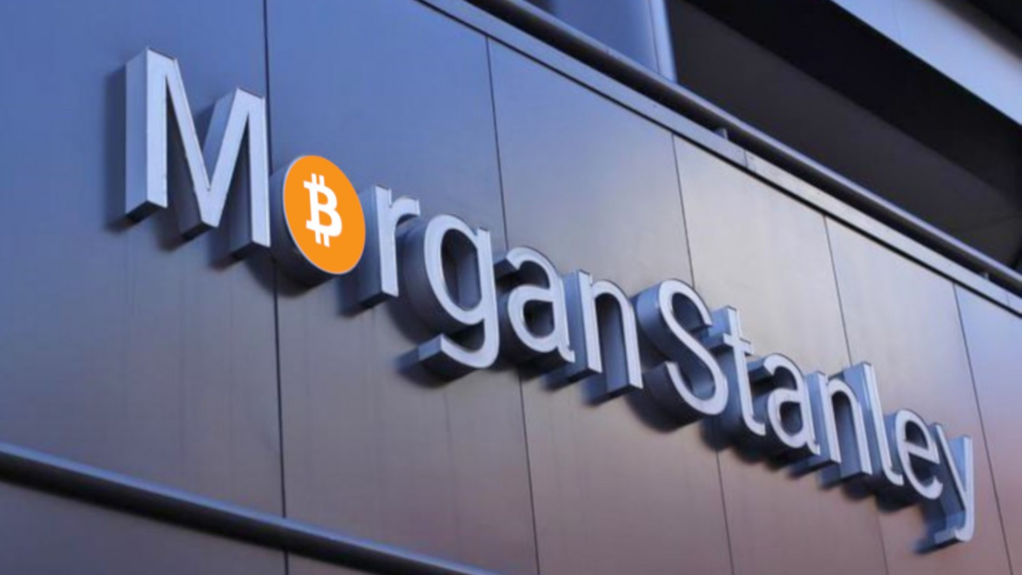 Morgan Stanley Becomes The First Big US Bank To Offer Its Wealth Management Clients Access To Bitcoin Funds - Inventiva