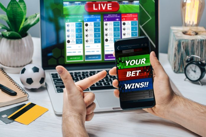 Online Sports Betting scaled 1