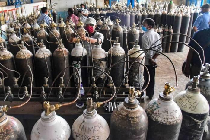 Bihar Oxygen 1