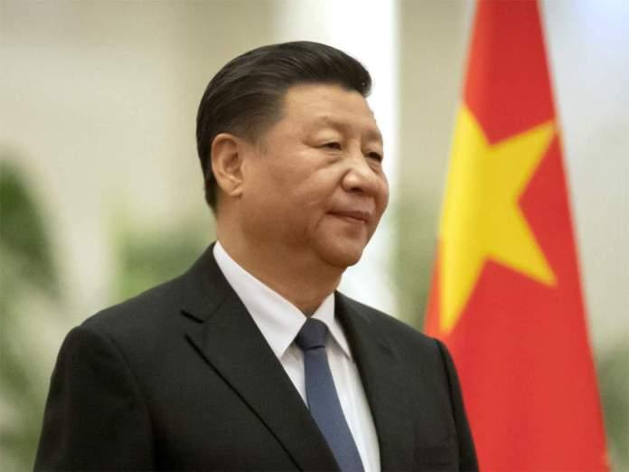 china manipulation