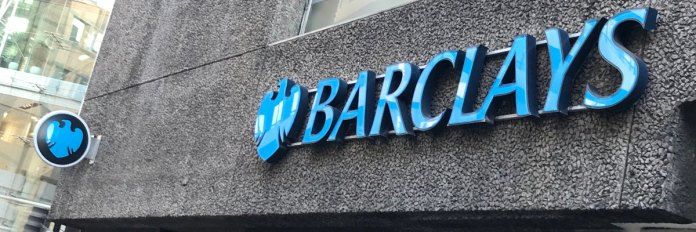 barclays bank moorgate london clrcmck